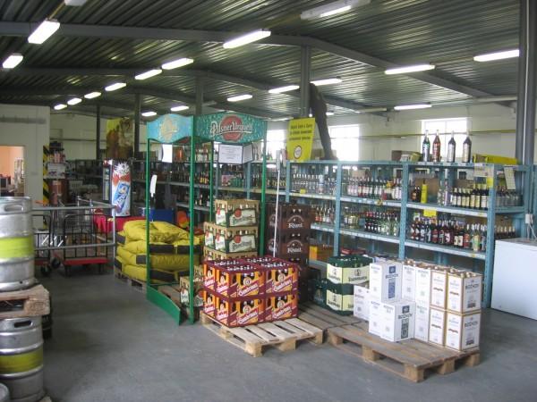 Velkoobchod Cash & Carry Rojal.cz Uherské Hradiště