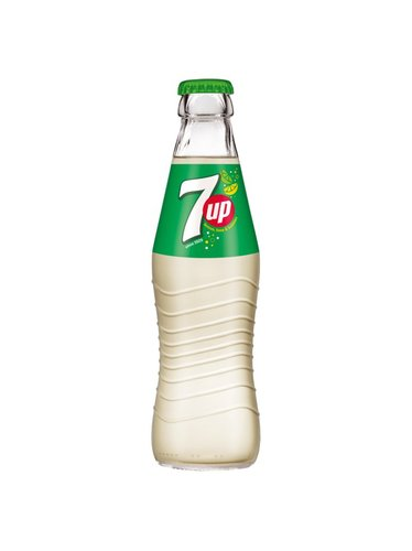 7UP 0,25 l