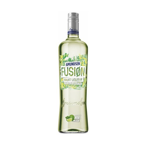 Amundsen Lime & Mint 15% 1 l